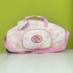Baby Annabel Changing Bag Holdall with Wheels Zapf Creactions