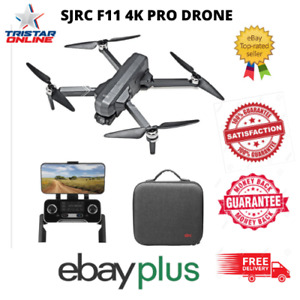 SJRC F11 4K PRO Drone With HD Camera GPS 5G WiFi 2 Axis Gimbal FPV Professional