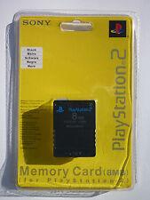 memory card PS2 originale con FMCB
