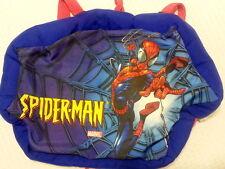 Vintage 2003 Marvel Comics Spiderman Backpack