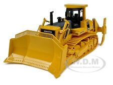 KOMATSU D375A CRAWLER DOZER 1/50 DIECAST MODEL BY FIRST GEAR 50-0216