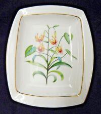 Vintage Minton Lily Trinket Dish - Lilium- Bone China- England