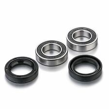 Front Wheel Bearing Kit: Honda - CR125R, CR250R, CR500R, CRF250R, CRF450R