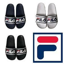 Fila Sleek Slide ST Men's Sandals Slides