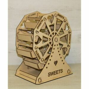 C21 CANDY FERRIS WHEEL XX LARGE CANDY CART DONUT WALL WEDDING PARTY