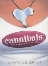 Cannibals,Cynthia D. Grant- 9780330420433