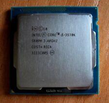 Intel Core i5-3570K Ivy Bridge (3400MHz, LGA1155, L3 6144Kb) 3570K