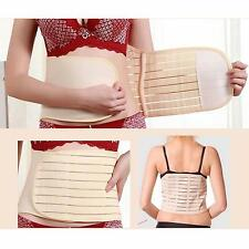 Practical Women Mom Postpartum Belly Recovery Girdle Tummy Wrap Corset Belt Band