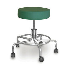 """Non-Magnetic Adjustable Chair with Casters 17""""-23""""  Seat 1 ea"""