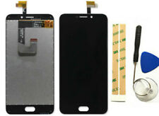New Touch Screen Digitizer+LCD Display Assembly For Umi Plus/Plus E