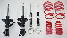 Eibach Lowering Springs & Bilstein Shocks Kit Honda Civic EP3 Type R -30mm