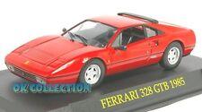 1:43 _ FERRARI 328 GTB 1985 _ (44)