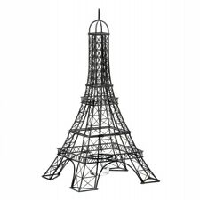 Gallery of Light Eiffel Tower Candle Holder