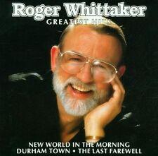 ROGER WHITTAKER - Greatest Hits (Intl. Version)   *CD*    NEU&OVP