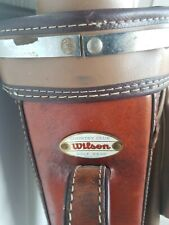 Rare 1930s/1940s Wilson Country Club Golf Bags Collectible Professional Golf Bag