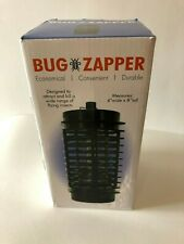 Bug Zapper - For Indoor & Outdoor use