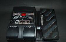 DigiTech BP90 Bass Modeling Multi-Effects Processor