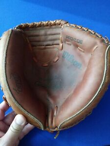 Wilson A2514 Youth Mitt - Catchers Backup Mitt
