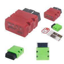 KW902 WiFi/Bluetooth OBD2 OBDII ELM327 Car Vehicle Diagnostic Scanner Reader Min