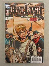Bat Lash (2008) #1-6 ~ Lot of 6 Comics