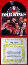 Single Four Kings: Kleine Sonja (Hansa 10 775 AT) D 1971