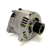 LAND ROVER DEFENDER & DISCOVERY 300TDI NEW 100 AMP ALTERNATOR - AMR5425 UPGRADE