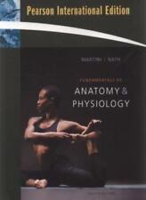 Fundamentals of Anatomy and Physiology-MARTIN,NATH