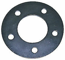 "HARLEY BRAKE ROTOR / PULLEY SPACER SHIM.   0.40"" THICK. 72-94"