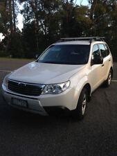 Private Seller Subaru SUV Passenger Vehicles