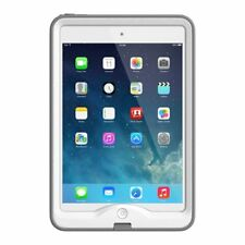LifeProof Nuud Waterproof Case White/Grey (for iPad Mini 1 and 2)