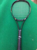 Prince Synergy Lite Liquid Crystal Polymer Tennis Racquet 4 1/4  No. 2