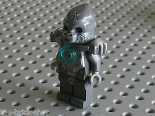 Personnage Lego Legends of Chima minifig Grumlo / Set LOC114