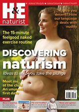 July Monthly Health & Fitness Magazines