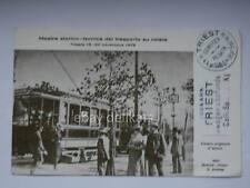 2017 Bielorussia Tram Per Cavalli Nuovo ** Foglietti Ricordo
