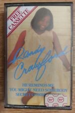 Randy Crawford - He Reminds Me (Free Cassette) - WEA K17970C (Germany 1983)