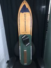 Vintage Burton Snowboard