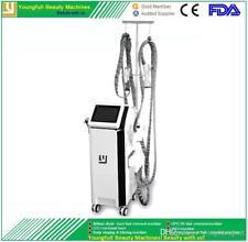 Body slimming machine Velashape shaping sculptor vacuum rf 40KHZ 940nm roller CE