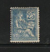 France - #119 mint, cat. $ 125.00