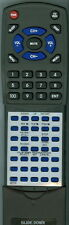 Replacement Remote Control for TEAC RC1016, RC-1016