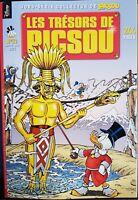PICSOU hors série collector n°53 - LES TRÉSORS DE PICSOU