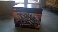 LEGO Star Wars 75192 UCS Millennium Falcon LIMITED EDITION VIP CARD