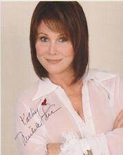 Michele Lee Knots Landing In Person Signed  8X10 Photo At HShow