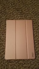 IPad Pro 10.5 inch Tablet Case Cover Stand - Brand New - Rose Gold