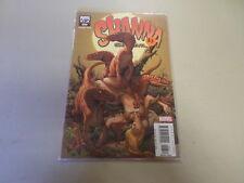 Shanna The She Devil #6 (Marvel 2005) Free Domestic Shipping