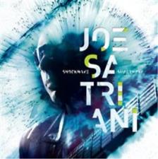 Joe Satriani-Shockwave Supernova (2nd Life Edition) (UK IMPORT) CD NEW