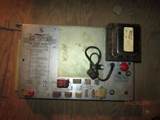 JUKEBOX SEEBURG DCC42 MISSING BOARD - PARTS - UNTESTED