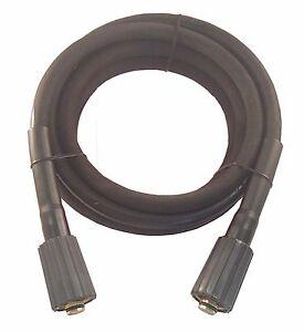 Aldi Workzone Titanium Petrol Replacement Hose 5/10/15/20/25/30 Mts HD