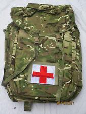 Plce Backpack Medical MTP, Irr, Large sanitäterrucksack, First Aid Pack, 2014