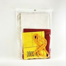 Vintage Soft Sculptures Pillow Kit  - BOXING GLOVE - From 1977 - 18 x 15 Inches