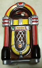Juke Box - Salt and Pepper shaker from Wurlitzer